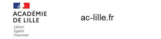 Sites disciplinaires et interdisciplinaires de l'académie de Lille